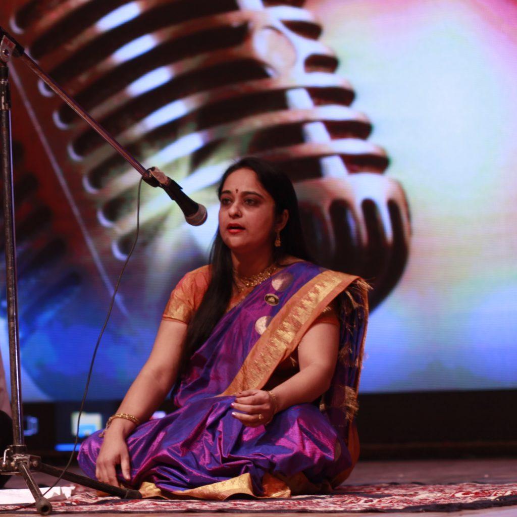 Neha-Wanjarkhedkar-Vocal-Teacher