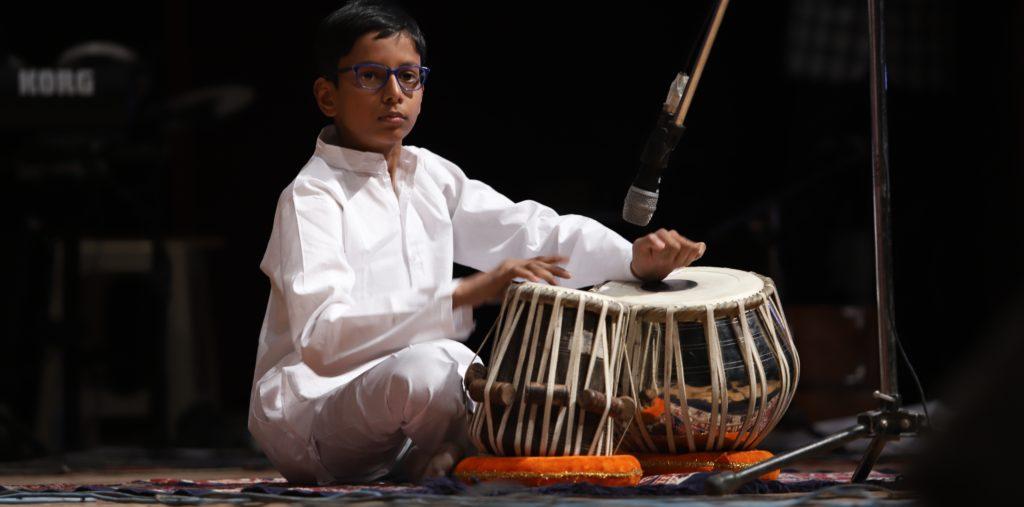 tabla classes online at gurgaon